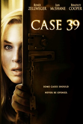 Poster of Case 39 2009 Full Hindi Dual Audio Movie Download BluRay 720p