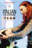 Lone Scherfig - Italian for Beginners (Italiensk for Begyndere)  artwork