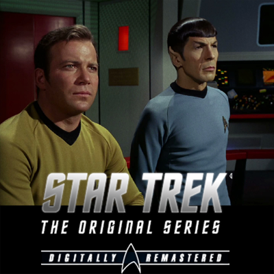 Star Trek: The Original Series (Remastered), Season 3