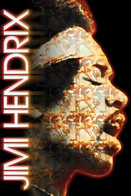 John Head, Joe Boyd & Gary Weis - Die Jimi Hendrix Story Grafik