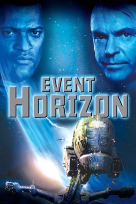 Paul W.S. Anderson - Event Horizon  artwork