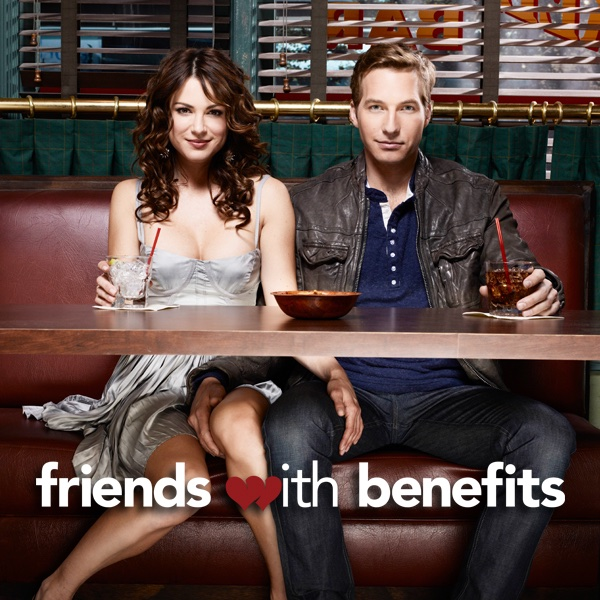 Watch Friends With Benefits Season 1 Episode 11: The Benefit