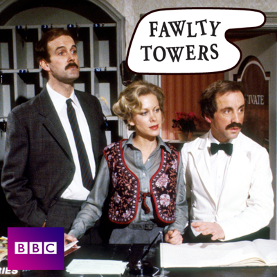 Fawlty Towers, Saison 2 (VOST) - Fawlty Towers