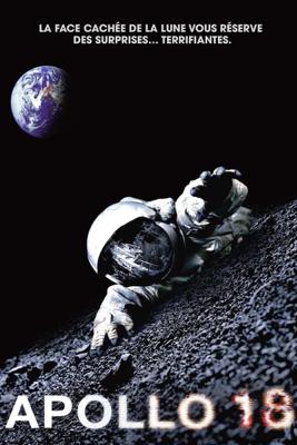Gonzalo Lopez-Gallego - Apollo 18 illustration