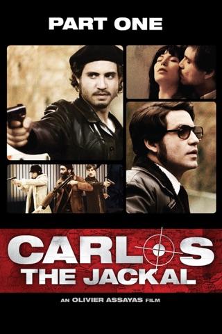 Carlos The Jackal Part 1