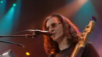 Rush - Tom Sawyer (Live) artwork