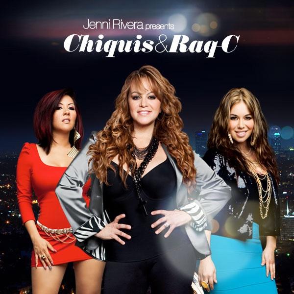 Watch Jenni Rivera Presents: Chiquis & Raq-C Episodes | Season 1 ...