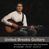 United Breaks Guitars - Dave Carroll