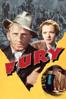 Fritz Lang - Fury  artwork