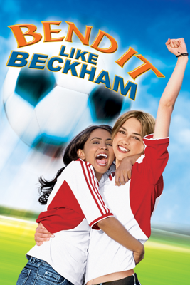 Gurinder Chadha - Bend It Like Beckham  artwork