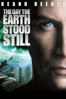Scott Derrickson - The Day the Earth Stood Still (2008)  artwork