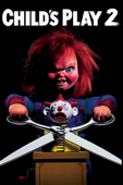 Child's Play 2 cover