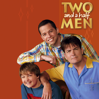 Two and a Half Men, Staffel 5 - Two and a Half Men