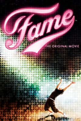 Alan Parker - Fame: The Original Movie  artwork