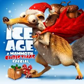 Ice Age A Mammoth Christmas.Ice Age A Mammoth Christmas
