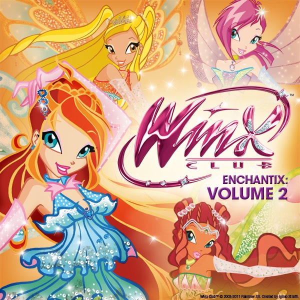 Watch The Winx Club Season 3 Episode 17: The Omega Mission Online
