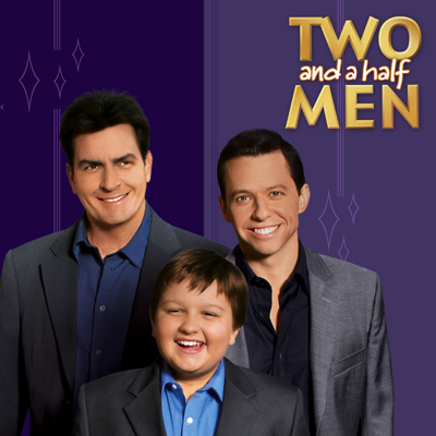 Two and a Half Men, Staffel 4 - Two and a Half Men