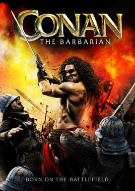 Conan the Barbarian (2011) on iTunes