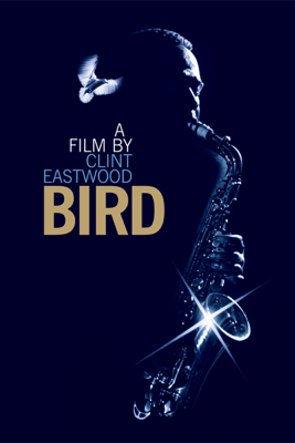 Bird (1988) - Clint Eastwood
