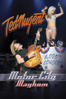 Ted Nugent - Ted Nugent: Motor City Mayhem  artwork