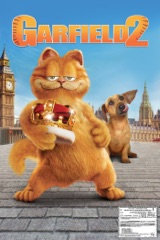 Garfield: A Tail of Two Kitties