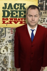 Jack Dee: So What? - Live (2013)