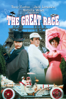 Blake Edwards - The Great Race  artwork