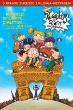Capa do filme Rugrats em Paris - Os Anjinhos (Dublado)
