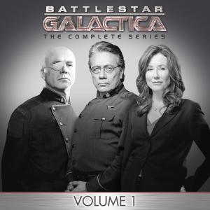 BSG: The Complete Series, Vol. 1