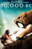 10,000 BC - Roland Emmerich