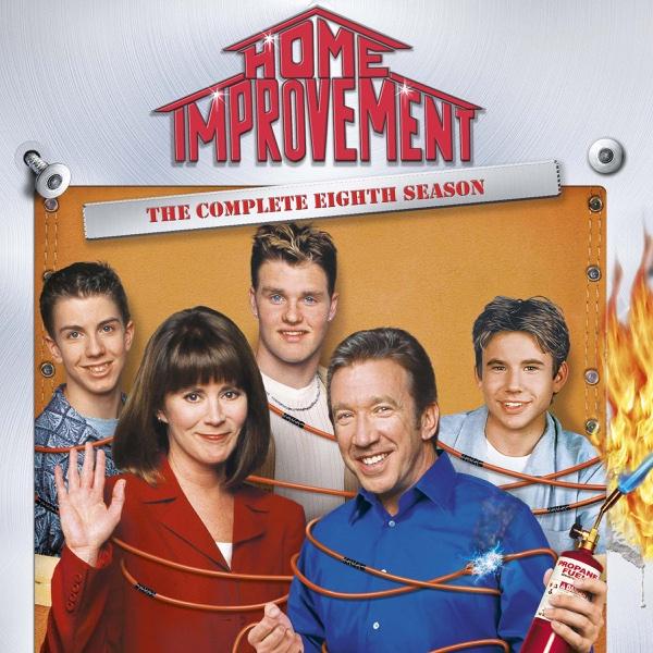 Watch Home Improvement Season 8 Episode 21: A Hardware