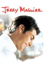 Capa do filme Jerry Maguire - A Grande Virada (Legendado)