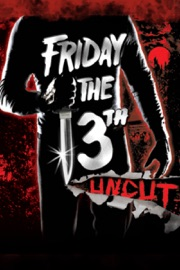 Friday The 13th Uncut Version 1980