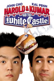 Harold Kumar Go To White Castle