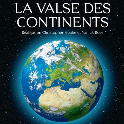 La valse des continents - La valse des continents