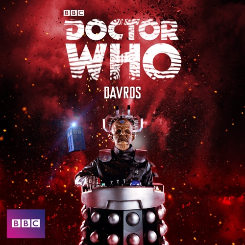 Doctor Who, Monsters: Davros poster