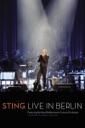 Affiche du film Live In Berlin