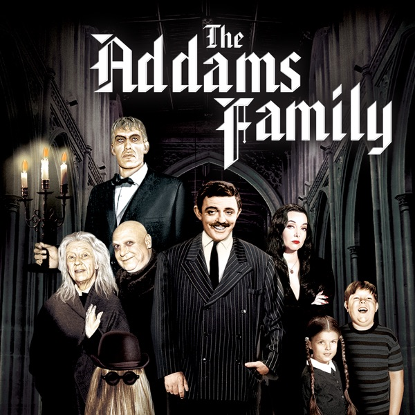 Addams Family The Kooky Collection Vol 3 On Itunes