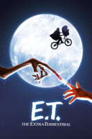 E.T.: The Extra-Terrestrial (字幕版)