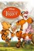 La Película de Tigger - Movie Image