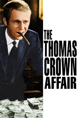 the thomas crown affair 1968 on itunes