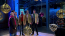 Jingle Bells - The King's Singers