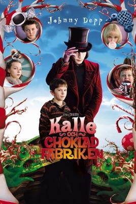 kalle och chokladfabriken hela filmen