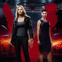 Télécharger V (2009), Saison 2 (VOST) Episode 8