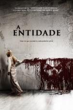 Capa do filme A Entidade (Sinister)