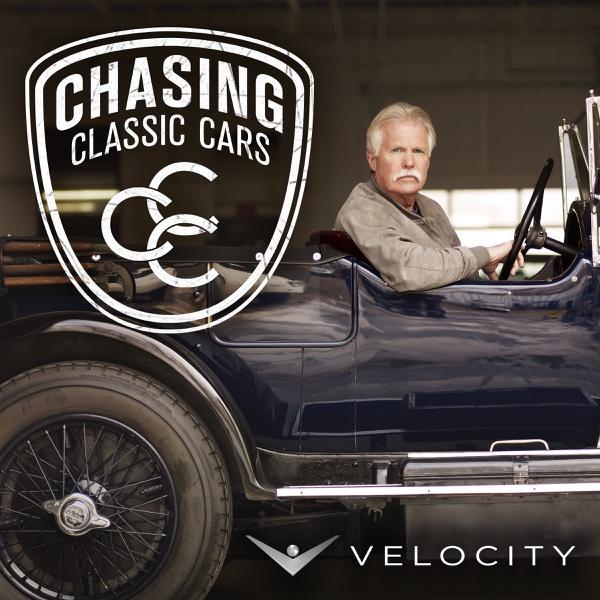 Chasing Classic Cars Season  Episode
