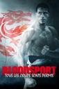 Affiche du film Bloodsport (Tous les coups sonts permis)
