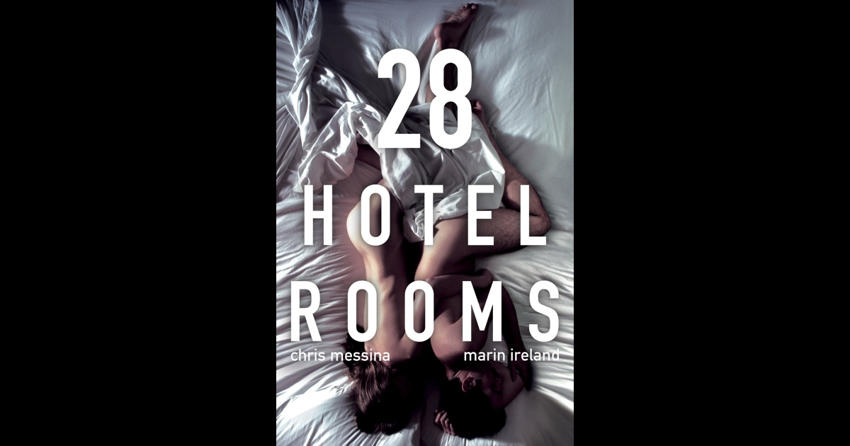 Chris Messina  Hotel Rooms