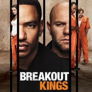 Breakout Kings, Saison 1 - Episode 12