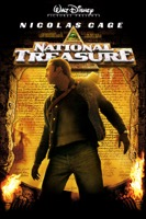National Treasure (iTunes)